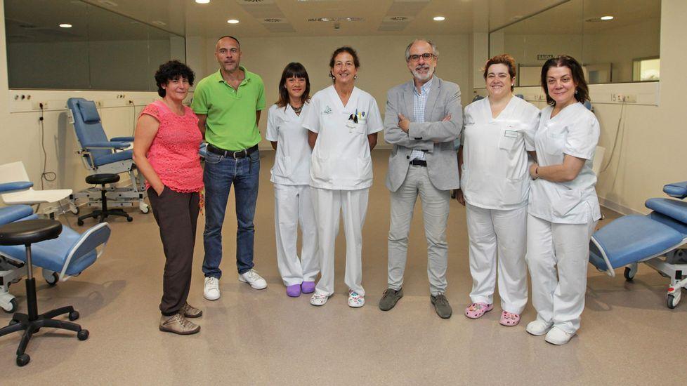 El Palau Sant Jordi se entrega a la magia de U2.Varios equipos trabajan con diversas estrategias para erradicar el VIH, afirma Antonio Antela.