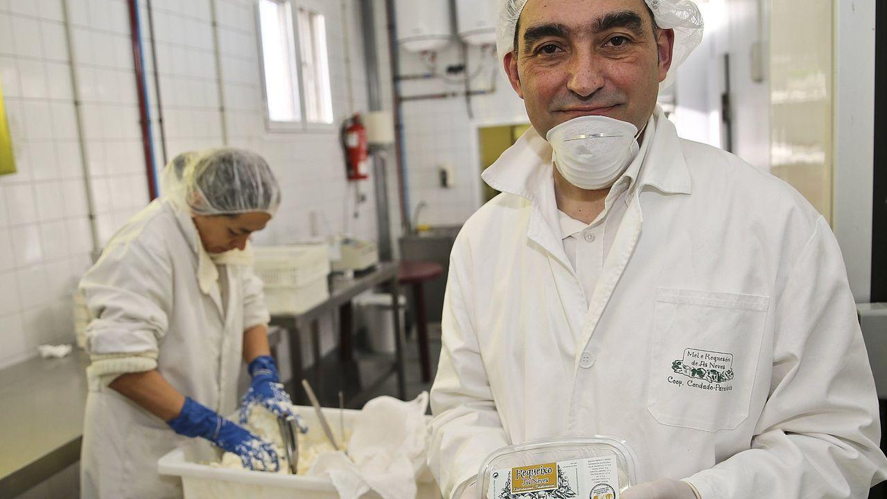 La «raia» reabre fronteras para los trabajadores