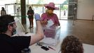Así fueron las elecciones en Pontevedra