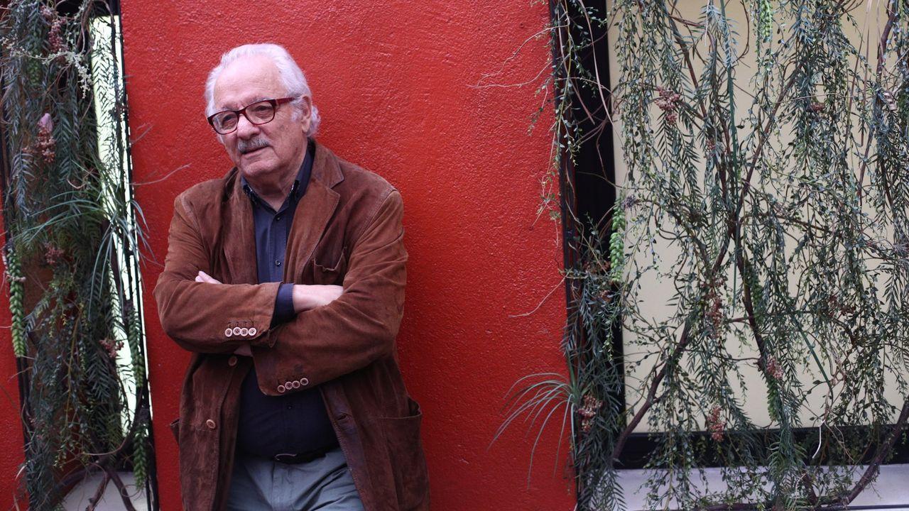 Javier Reverte falleció el pasado 31 de octubre