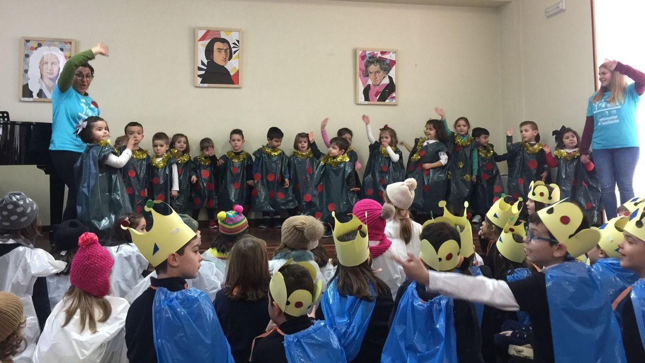 Gansos Rosas ofrecerán un concierto en el Club Clavicémbalo