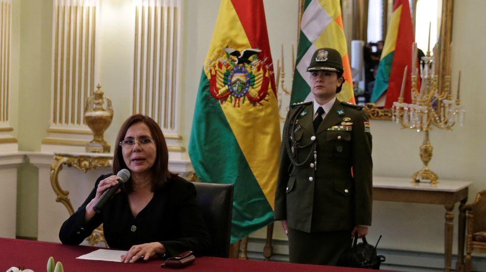 La Embajada de México se encuentra en la urbanización La Rinconeda, en el sur de La Paz