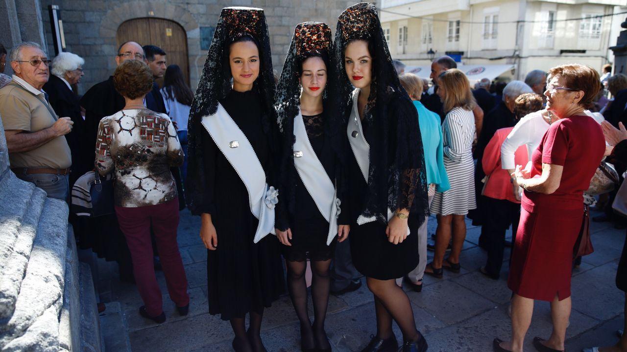 Fiesta del Rosario