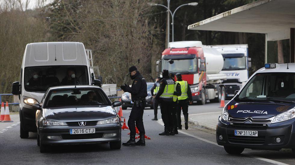 Así improvisa el subcampeón de España de Loopstation.Todos los concellos de Ourense tienen cierre perimetral, y está cerrada la frontera con Portugal salvo para causas justificadas