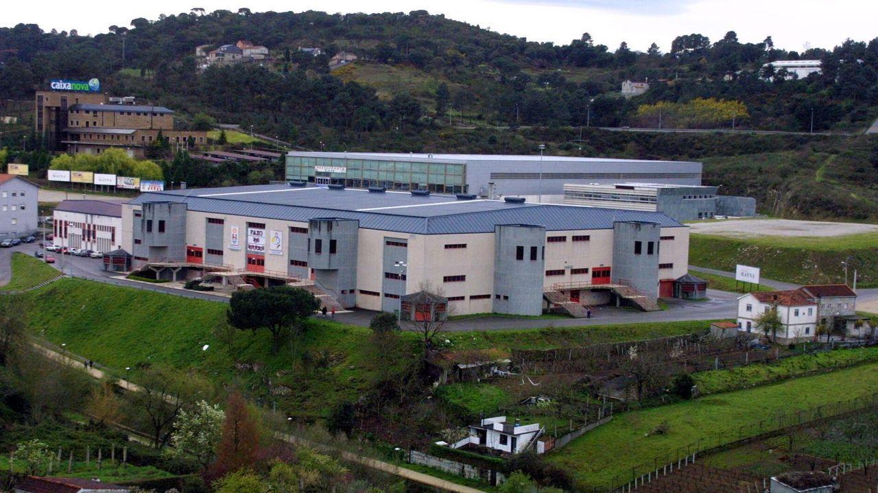 En la provincia de Ourense hay 1.315 casos activos
