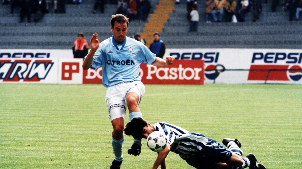 Rafa Berges (1993-2001)