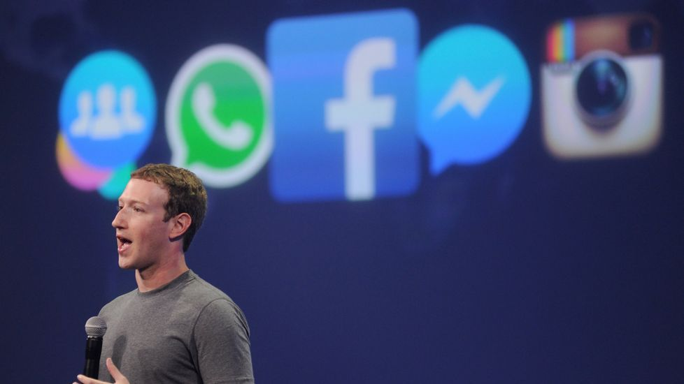 Así es «Reactions», lo nuevo de Facebook.Gates, con Hollande, en la presentación de la alianza en París.