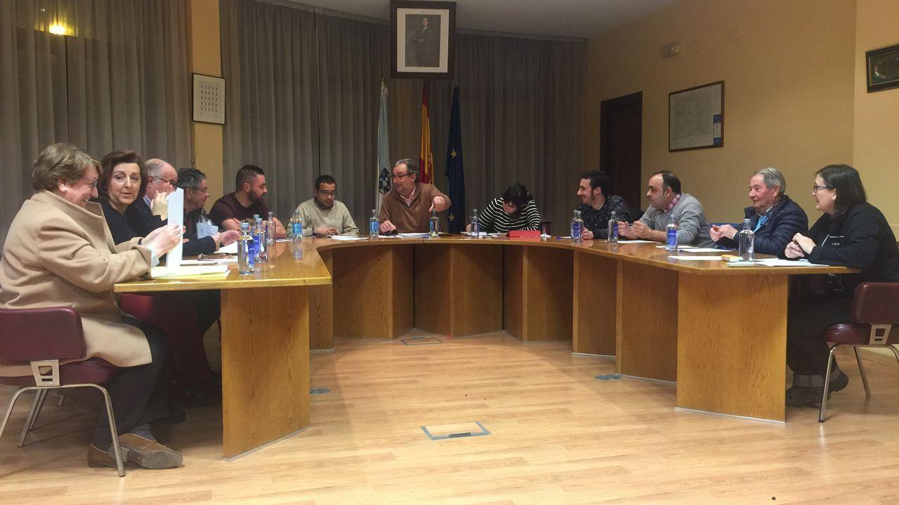 Así será la nueva estación de autobuses de Vigo.La Fiscalía dice que durante las obras en Rande hubo «embotellamientos y retenciones de forma constante y cotidiana»