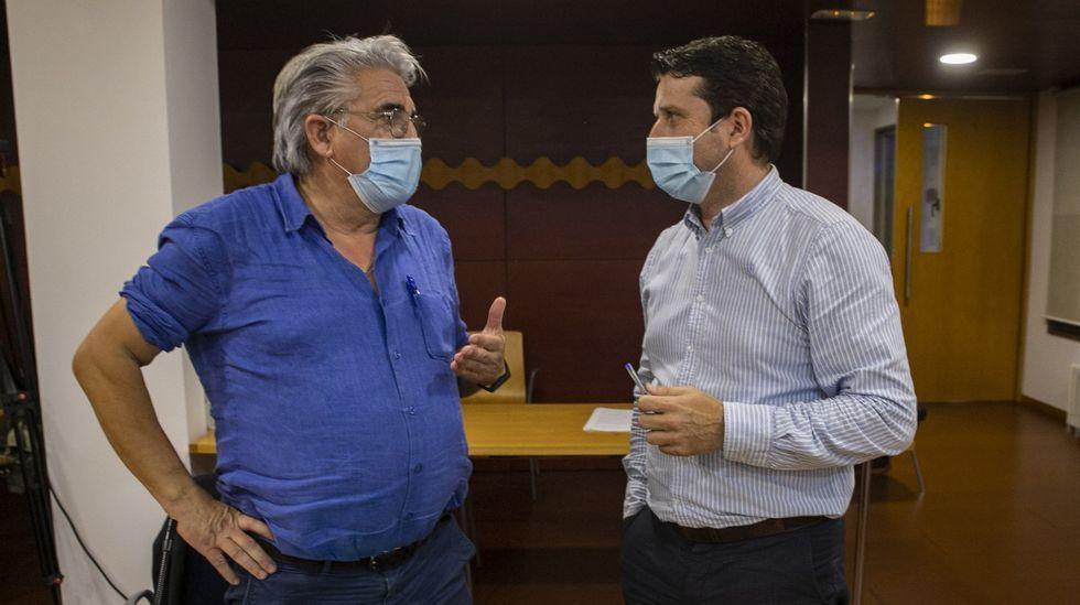Ayuso comparece trasromper con Cs y convocar elecciones anticipadas en Madrid.Fernando Diéguez ocupó el puesto de primer teniente de alcalde durante el último mandato de Juan José Dieste