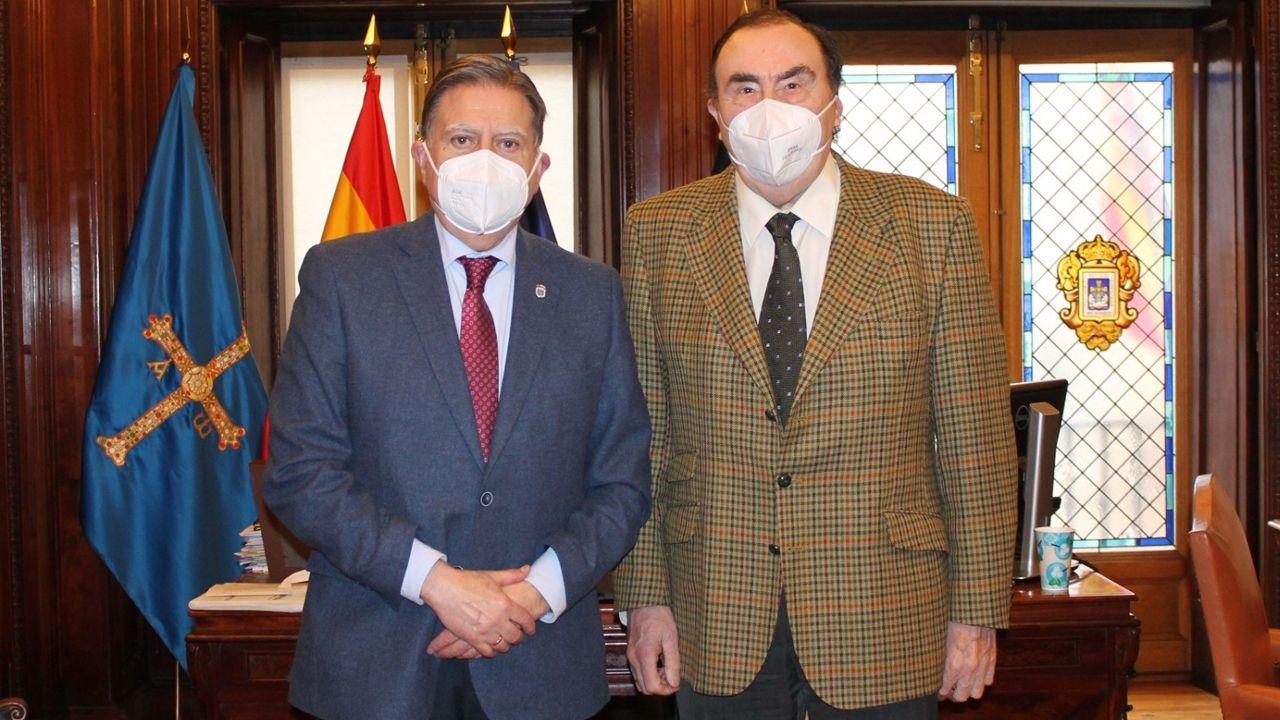 Graciano García y Canteli
