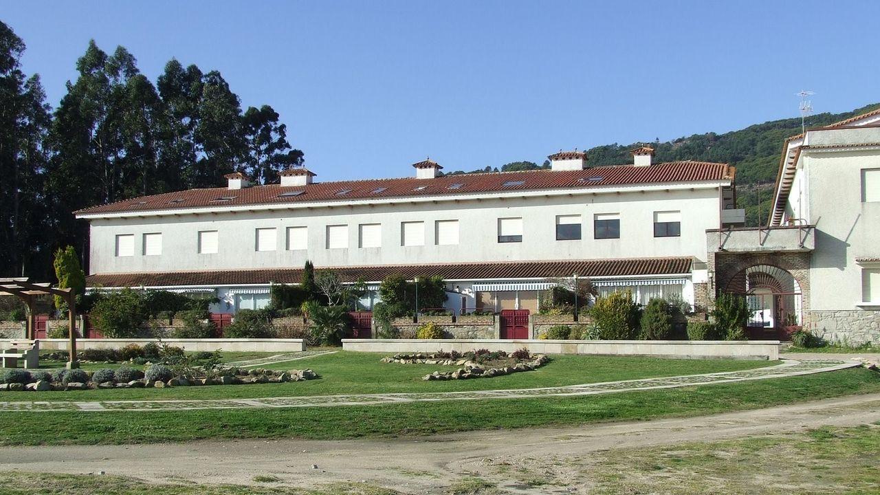 La estación depuradora de Lugo