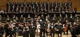 La Orquesta Sinfónica de Galicia fue creada en el año 1992 por el Concello de A Coruña.