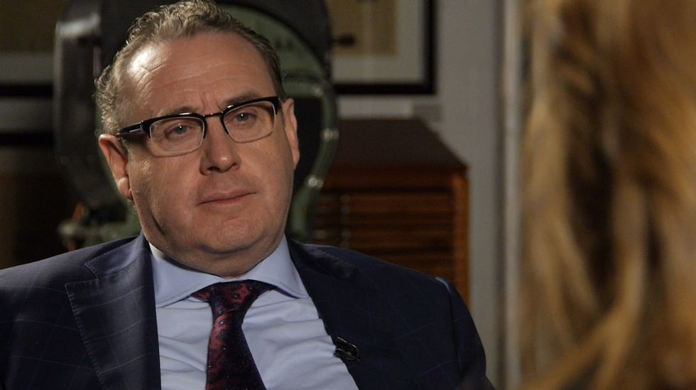 Entrevista a José Luis Suárez