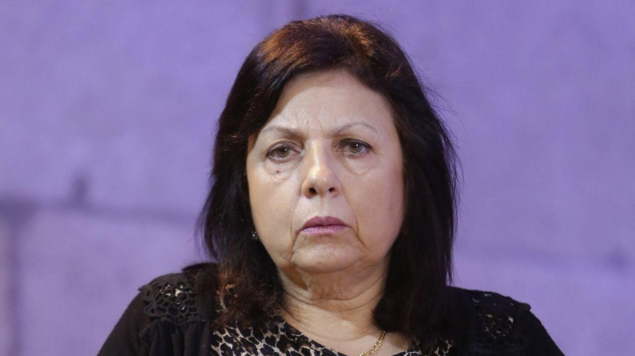 Carmen Leyte, senadora del PP que ha dado positivo por coronavirus