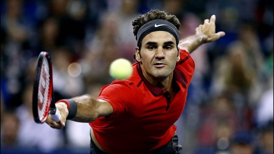 Federer ya ganó seis veces el último campeonato de la temporada de la ATP.