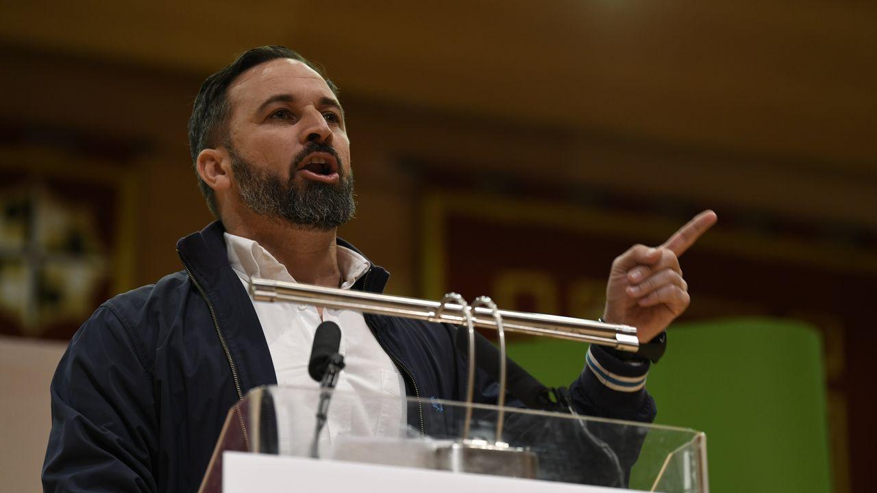 El último adiós a Rubalcaba, en imágenes.El ex coordinador federal de IU Julio Anguita definió la situación de España como «de postración extrema»