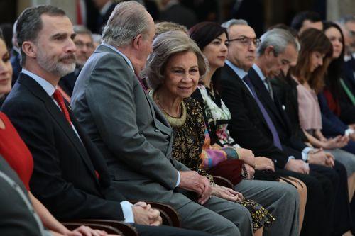Yves Bertossa, fiscal suizo del caso Juan Carlos I