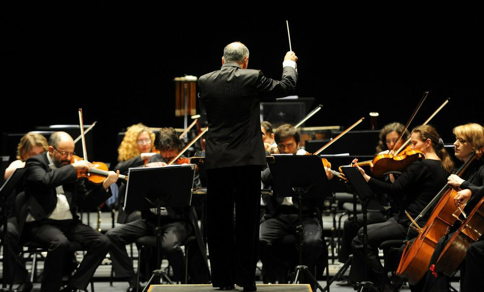Tráiler de «The Music of Strangers».Cuatro conciertos protagonizará en Vigo la Real Filharmonía de Galicia