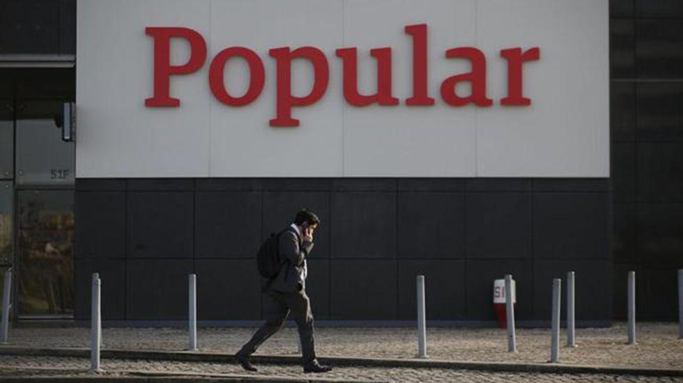 En venta el Pazo de Rilo por más de medio millón de euros.Banco Popular