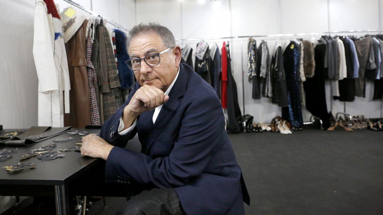 Los provocadores diseños de la Semana de la Moda de Londres