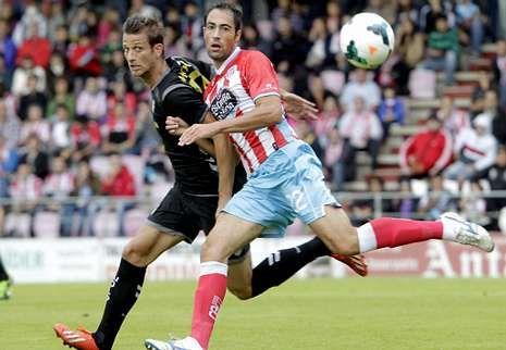 Toda la actualidad de la jornada de Segunda división.Lolo Pavón se ha afianzado en la zaga y es, junto con Manu, el único jugador del Lugo que ha disputado todos los minutos.