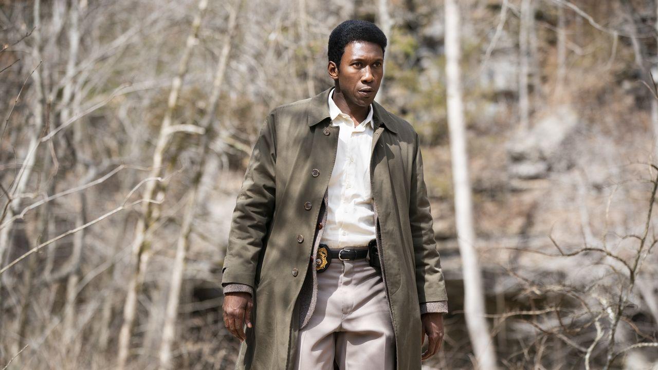 La ministra Reyes Maroto, de compras por Vigo.El actor Mahershala Ali, ganador de un Óscar por «Moonlight», será un policía que investiga un crimen en la tercera temporada de «True Detective»