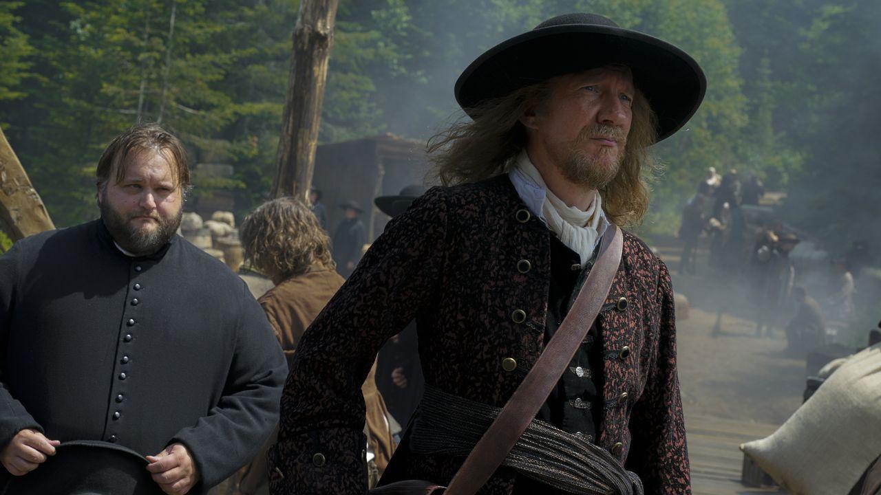 Primeras imágenes de la cuarta temporada de «The Crown»