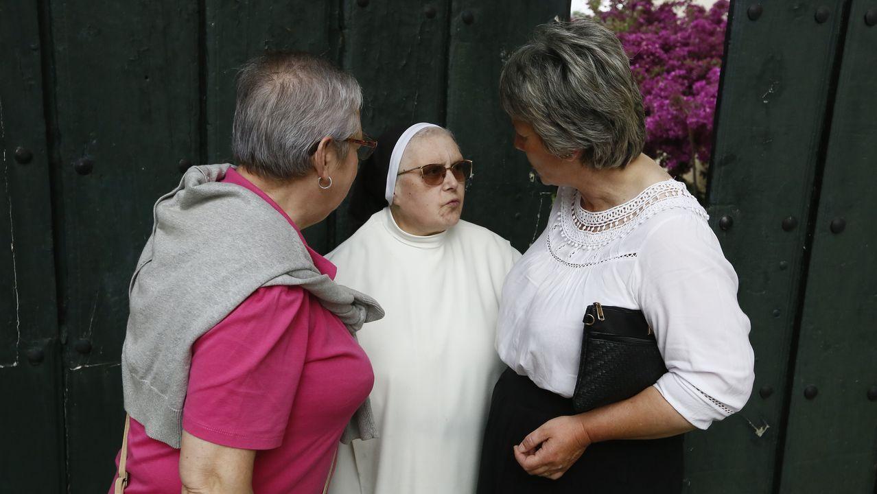Fiestas de San Cristóbal en Monterroso