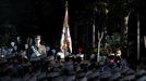 Día de la Hispanidad, en directo: La Fiesta Nacional recupera el desfile militar