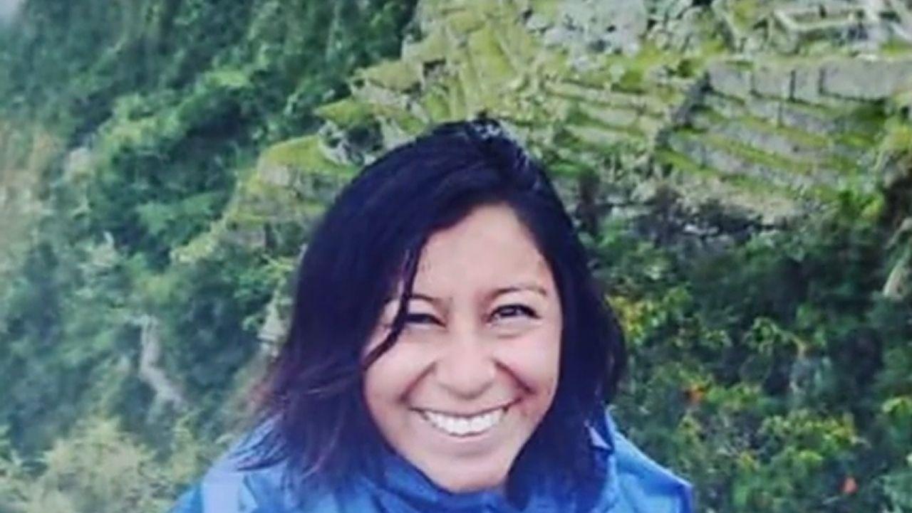 La familia busca a la joven desaparecida en Perú.Bill Gates, fundador de Microsoft