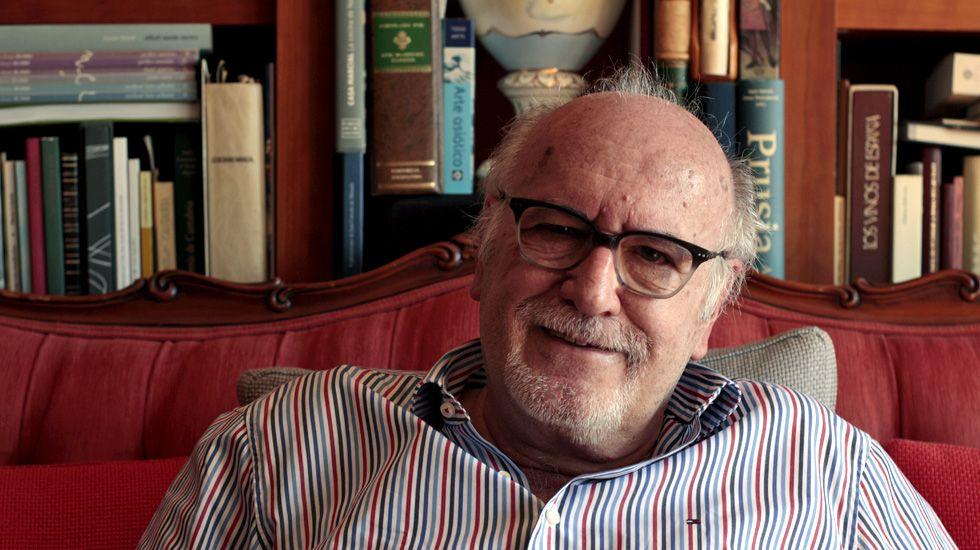 Eduardo Méndez Riestra