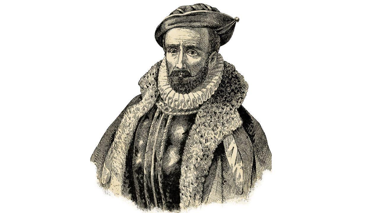 Durante más de cien años se creyó que Álvaro de Mendaña era de origen gallego