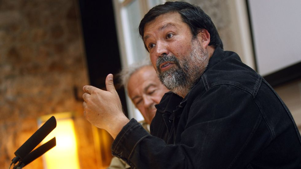 Besteiro: <span lang= gl >«A independencia non interesa nin ó 5% dos galegos»</span>