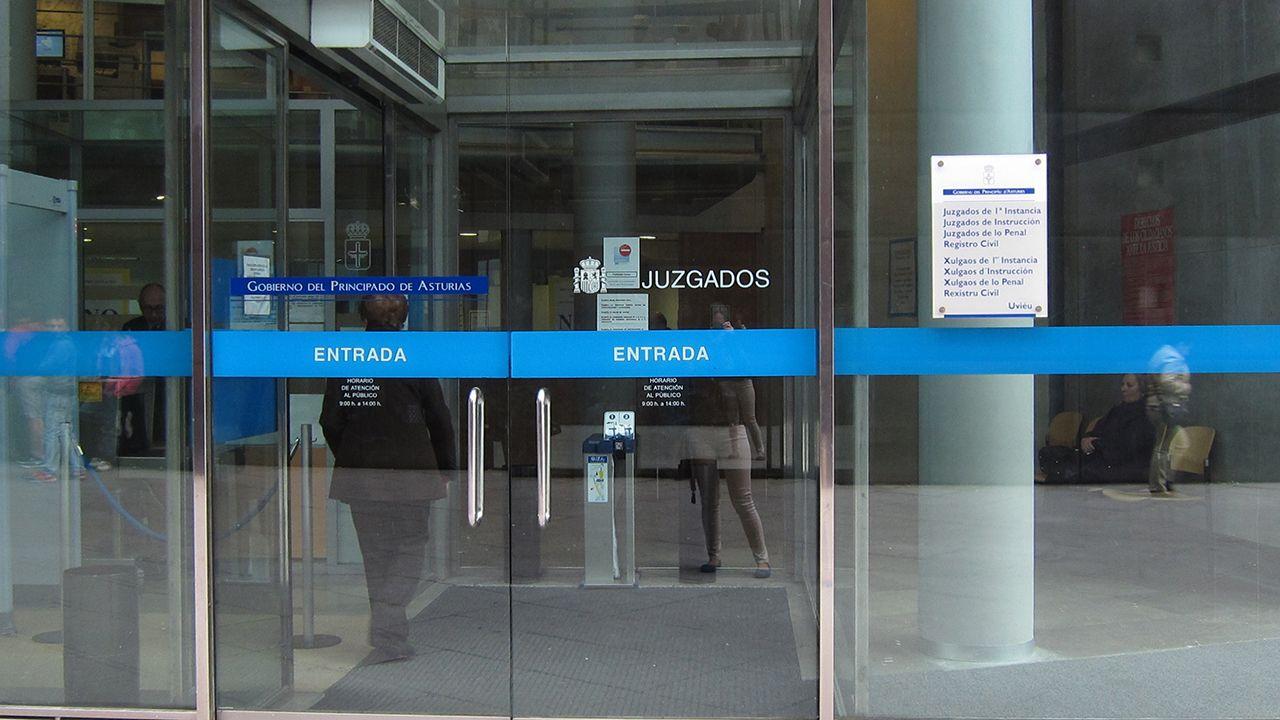Juzgado de Oviedo