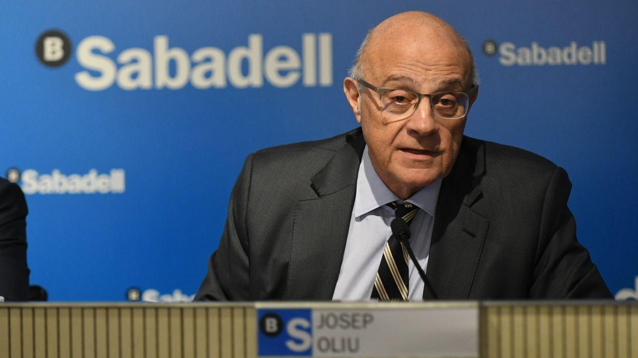 El juez Ismael Moreno es el titular del juzgado que investigará el blanqueo en España de 35 millones de euros sustraídos de las arcas públicas rusas