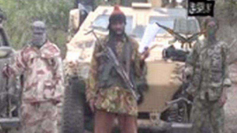 El líder de Boko Haram afirma que venderá las 200 chicas secuestradas
