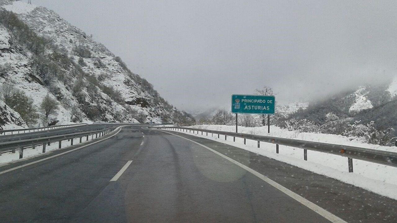 Autopista del Huerna