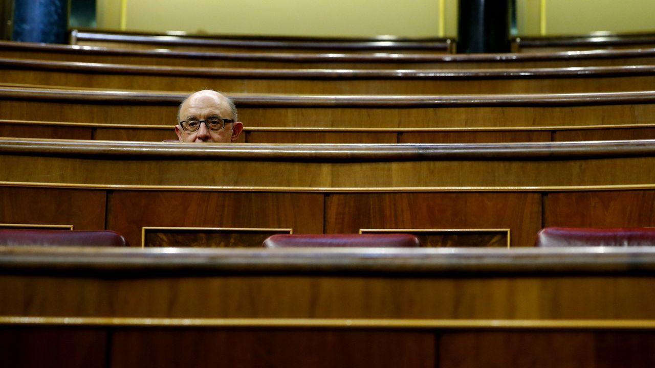 Francisco Conde: «Galicia tiene que ser atractiva para invertir, pero no a cualquier precio».«EL ETERNAUTA». HÉCTOR GERMÁN OESTERHELD Y FRANCISCO SOLANO LÓPEZ  CIENCIA FICCIÓN Llega la reedición de una de las obras de lectura obligatoria, más allá del cómic, más allá del género. Ambientada en una ficticia ocupación alienígena de Buenos Aires, es una reivindicación de libertad, del poder del hombre de sobrevivir, con un dibujo extraordinario.