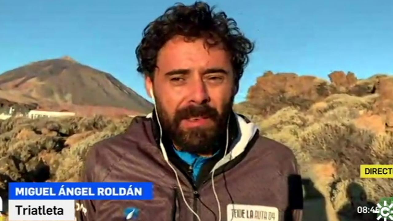 Miguel Ángel Roldán