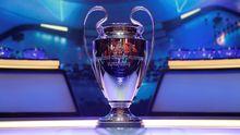 En directo: El sorteo de la Champions