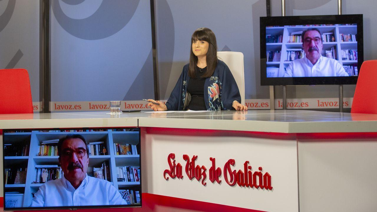 Entrevista a Emilio Ontiveros:¿En qué situación está la economía española tras un año de pandemia?