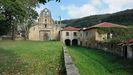 Monasterio de Tineo