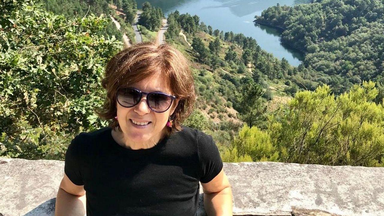 Vía Nai lleva algo más de un mes abierto en la zona monumental.María Inés Cuadrado propone una serie de reflexiones a partir de su experiencia personal y profesional