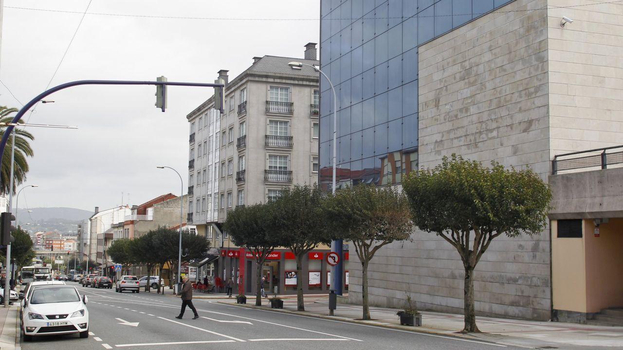 Los vestidos de época son uno de los grandes actractivos de la cita en Ferrol.