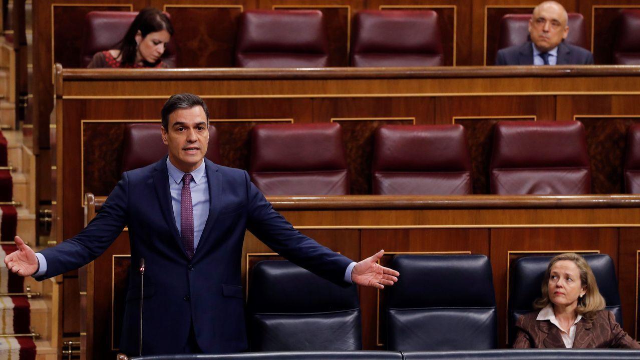 Rajoy, utilizado como ejemplo de incoherencia en un programa educativo de RTVE.Teresa Mallada