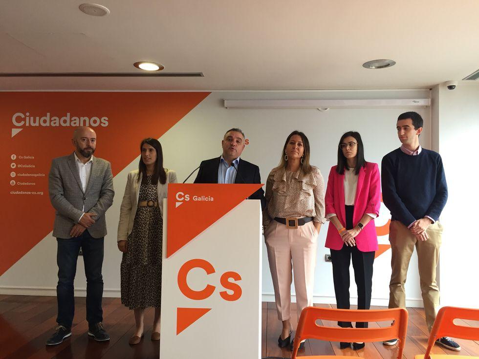 Errejón e Iglesias coinciden en rechazar la aplicación del artículo 155 en Cataluña