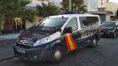 La Policía Nacional descubre una trastienda donde se celebraban timbas ilegales multitudinarias de póker