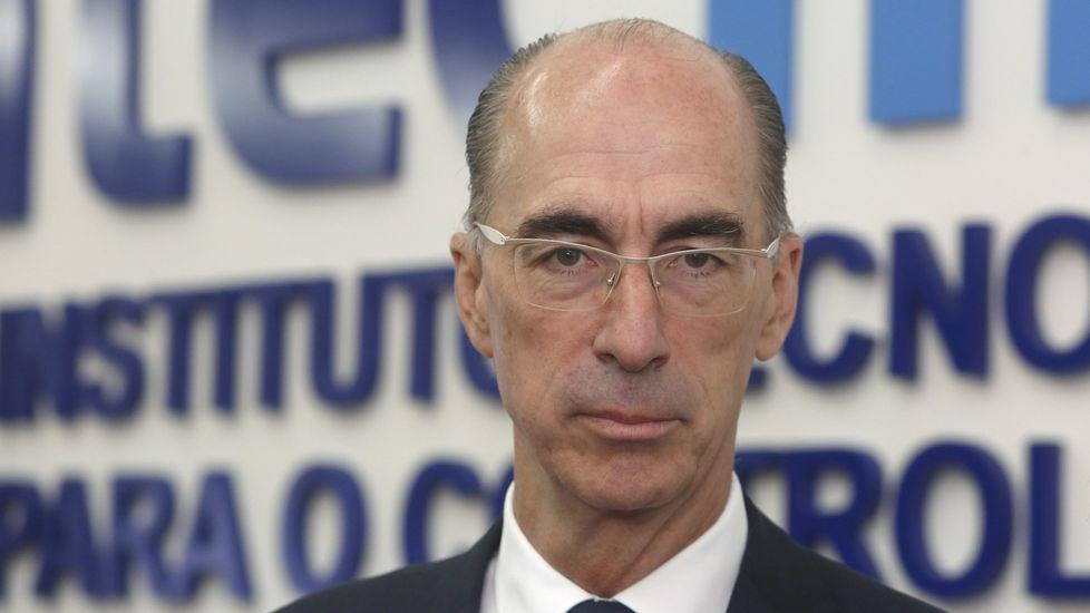 Quieren que Jesús Vázquez visite O Barco para dar explicaciones sobre el futuro del HCV