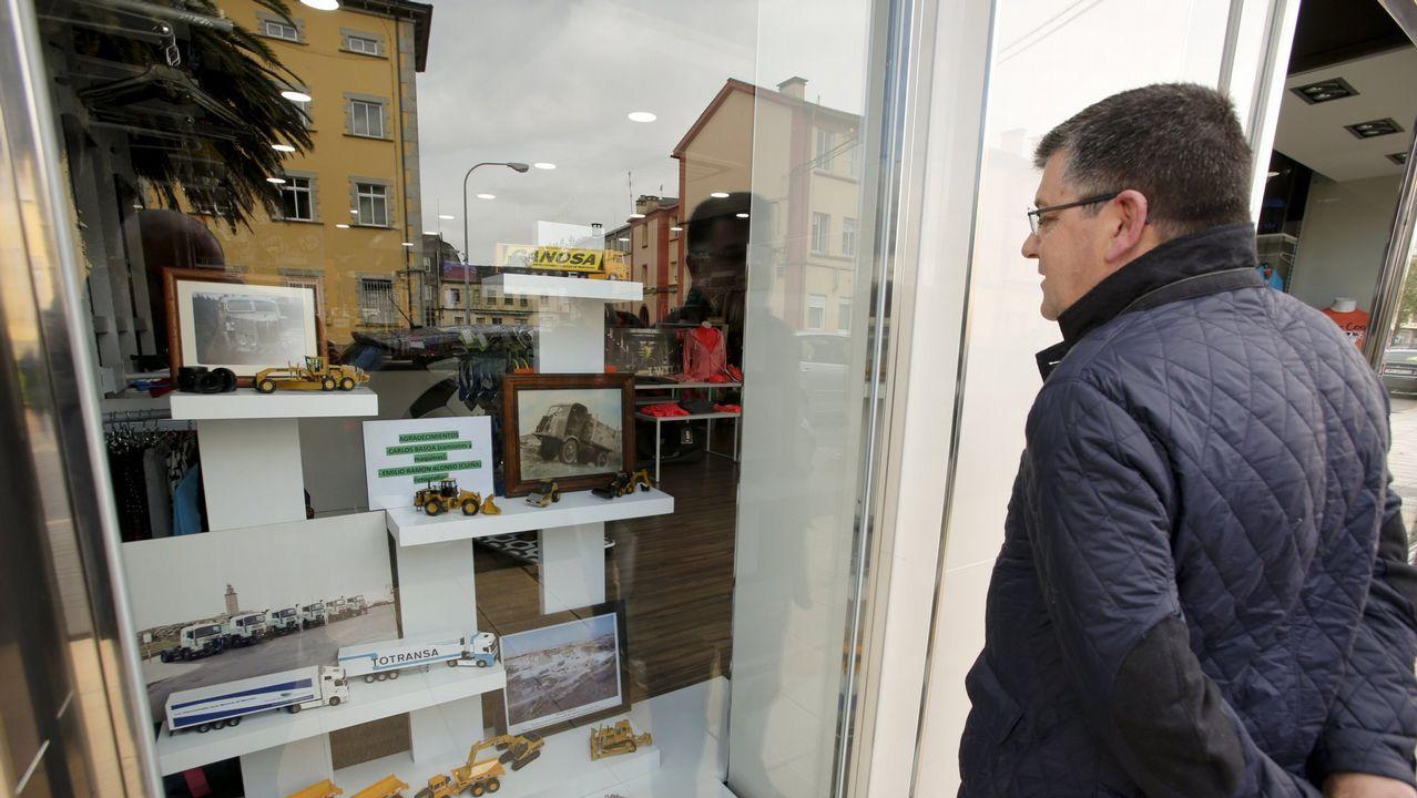 Black Friday en Gijón.La cocina de un piso de Gijón en venta