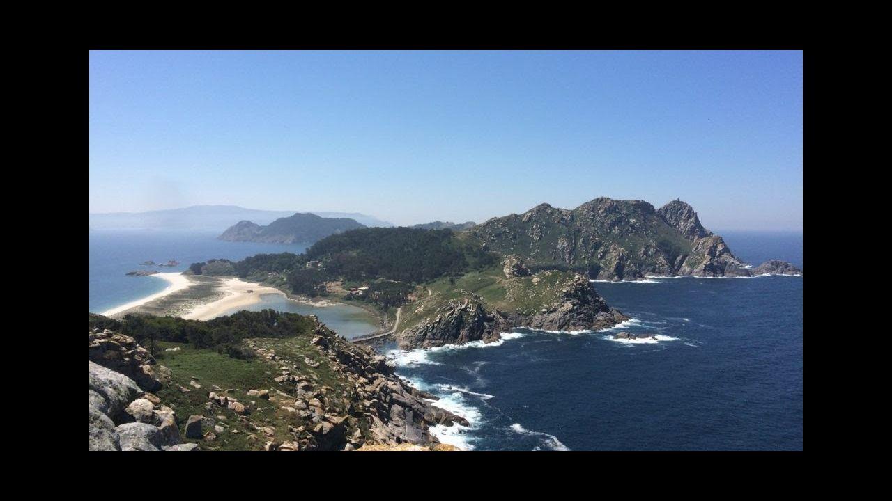 Amarturmar, turismo marinero en Redondela.Brais Fernández publicou o seu estudo nunha revista científica estadounidense
